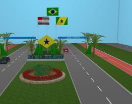 Portal Nova Brasil