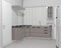 Cozinha Dona Marli
