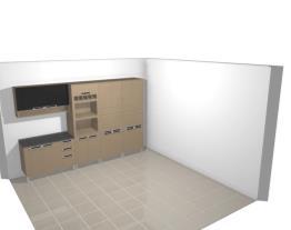 Cozinha MR 2
