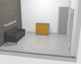 Baheiro Suite