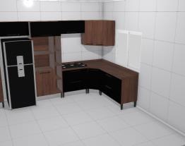 cozinha alison