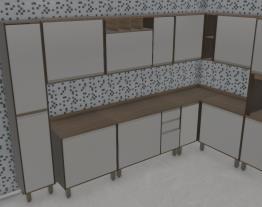 cozinha yara