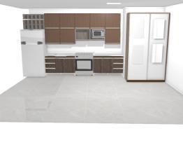 cozinha lili