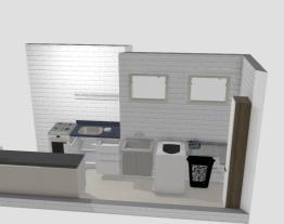 Cozinha - APTO 301