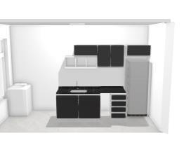 Cozinha Ap804