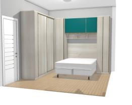 Dormitorio Duda 02