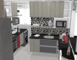 Cozinha AP2