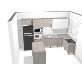 cozinha jessica