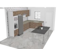 Cozinha Bianca