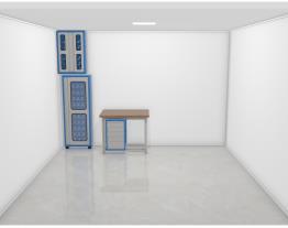 Meu projeto Marcon - TESTE William Frazao