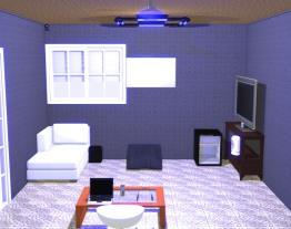 O quarto dos meus sonhos