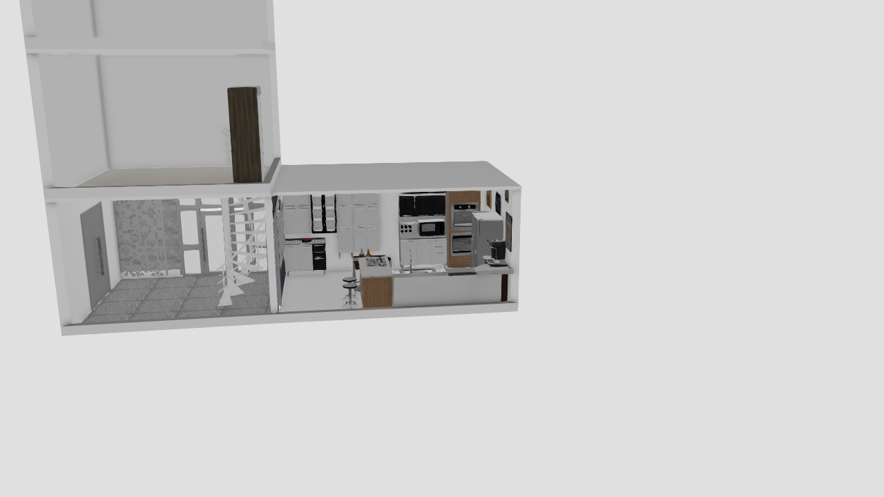 My project on Mooblefiesta