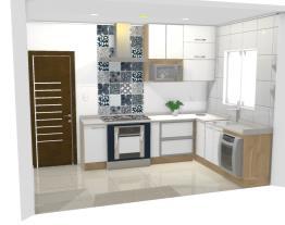Cozinha C.R.R.C