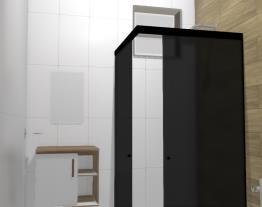 banheiro marisa