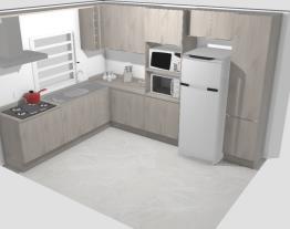 Cozinha Star- Daiana/Edinei