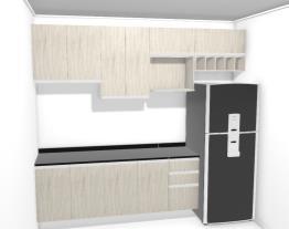 cozinha Agda Alegralle