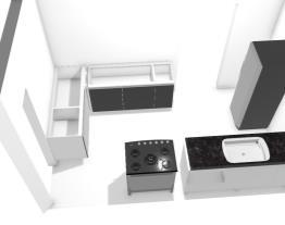 cozinha inversa