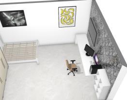 Meu projeto henn quarto