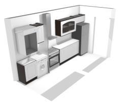 Meu projeto Kappesberg cozinha 2