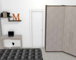 Marli quarto Maycon