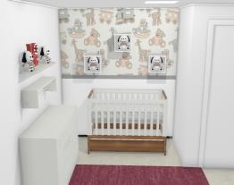 Projeto Mundo do Bebê - Belém, sp