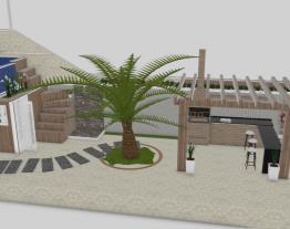 Projeto quintal do jony