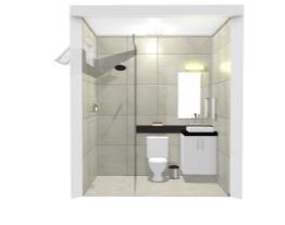 Banheiro Juliana