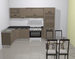 Cozinha da Aline