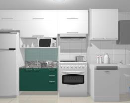 Cozinha l Movelaria - SILVANA HENRY