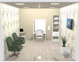 Projeto Salão de Beleza