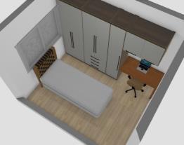 dormitorio 2 connect luciane euro
