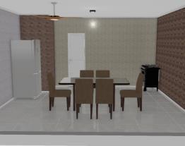 cozinha do paraiso