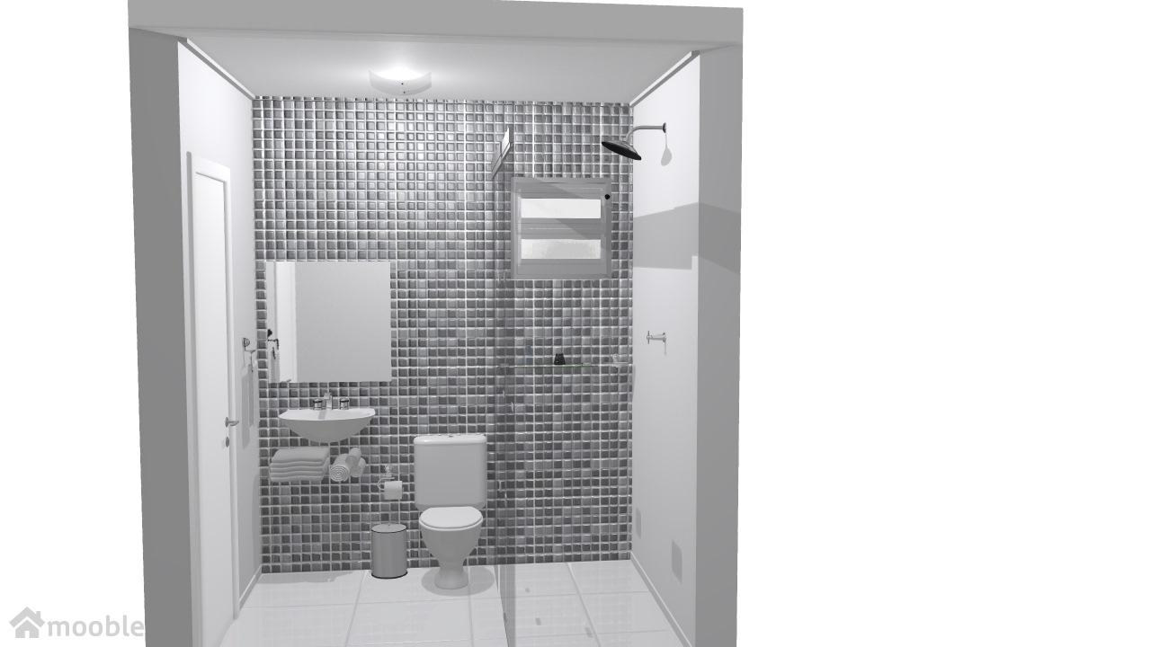 Banheiro E&E