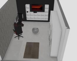 meu quarto 2020/2021