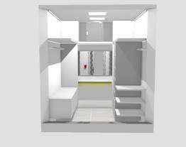 Closet Interno