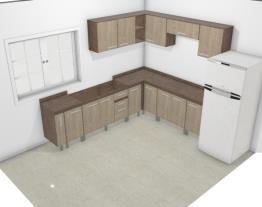 Cozinha Lenir Condor - 12-06-17