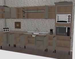 cozinha mx