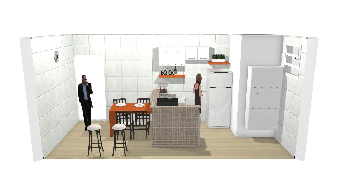 Cozinha Nani 4