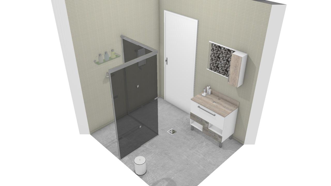 Banheiro Marcos