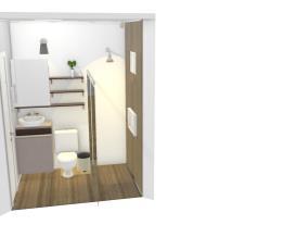 banheiro 2ª opção
