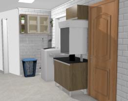 Cozinha Integra 16