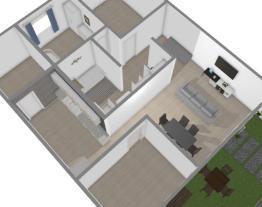 Nova casa Condominio