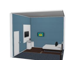 Meu projeto Politorno meu quarto