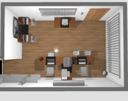 escritorio consult decor