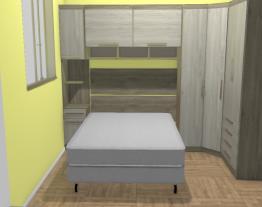 ALAN dormitorio