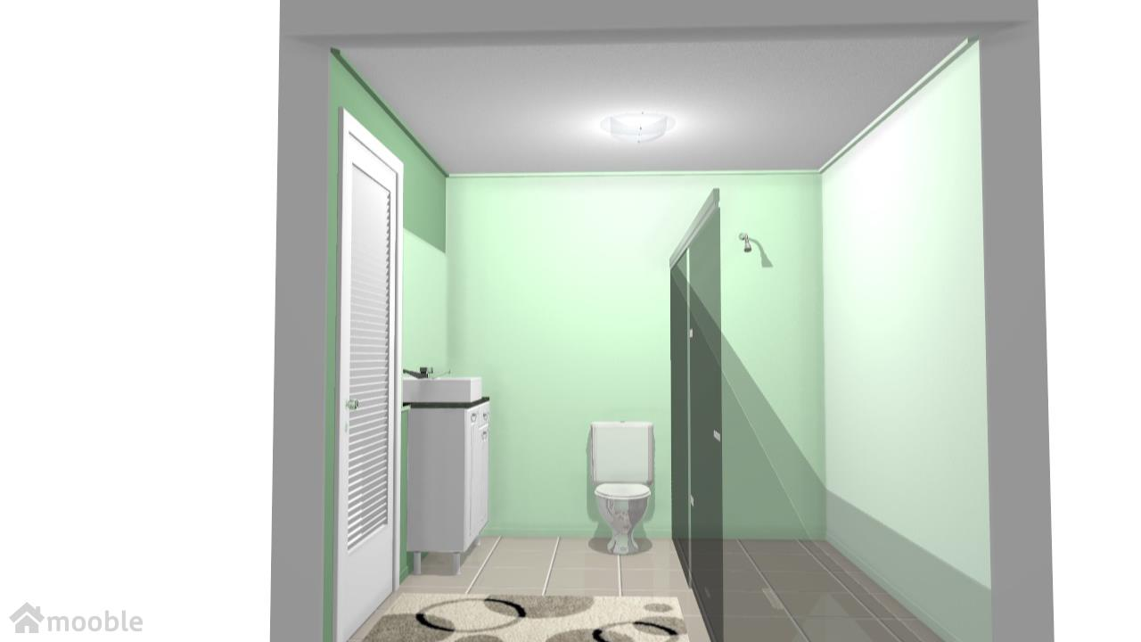banheiro casinha