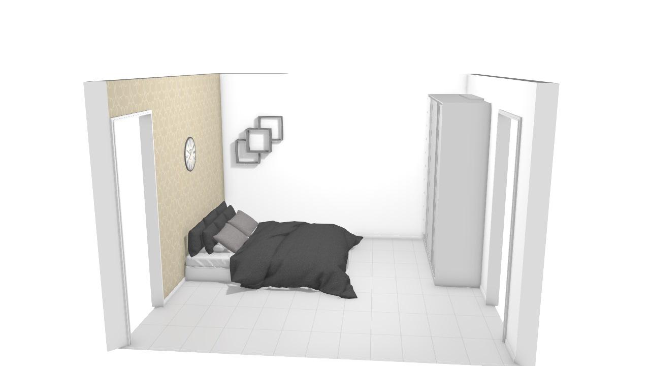 quarto de dona nalva