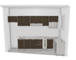 Projeto com armario 80