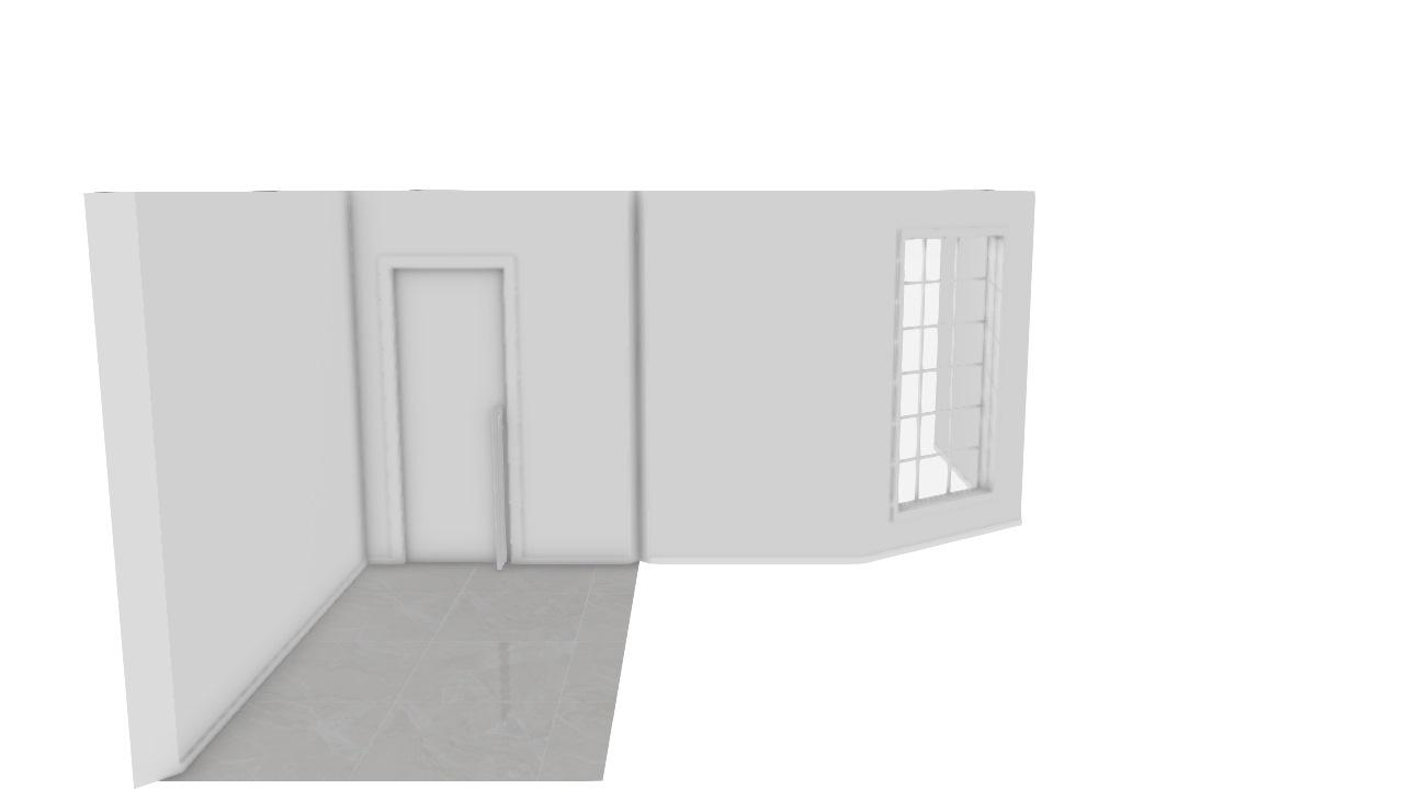 garagem + escada