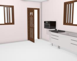 cozinha de luzia